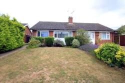 Semi Detached House To Let  Ipswich Suffolk IP6
