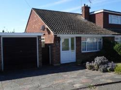 Semi - Detached Bungalow For Sale  Benfleet Essex SS7