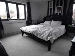 Flat To Let  Benfleet Essex SS7