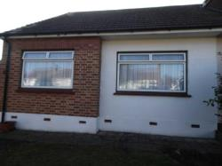 Semi - Detached Bungalow To Let  Benfleet Essex SS7