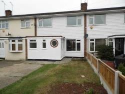 Terraced House To Let  Benfleet Essex SS7
