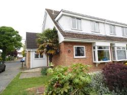 Semi Detached House To Let  Benfleet Essex SS7