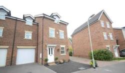 Terraced House To Let  Reading Berkshire RG7