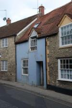Terraced House To Let  Bruton Somerset BA10