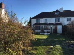 Semi Detached House To Let  Shepton Mallet Somerset BA4