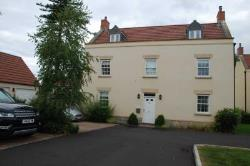 Detached House To Let  Glastonbury Somerset BA6