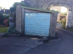 Garage/ Parking To Let  Bristol Somerset BS39