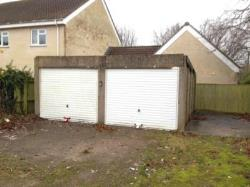 Garage/ Parking To Let  Bath Avon BA2