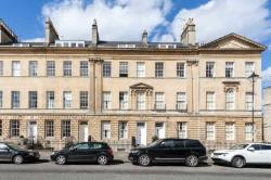 Maisonette To Let  Bath Avon BA2