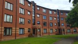 Flat To Let  Glasgow Glasgow City G21