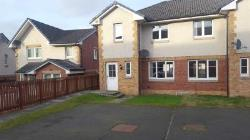 Semi Detached House To Let  Glasgow Glasgow City G52