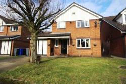 Detached House To Let  Manchester Greater Manchester M20
