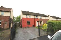 Semi Detached House To Let  Dukinfield Greater Manchester SK16