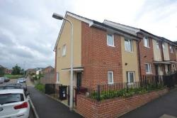 End Terrace House To Let  Reading Berkshire RG30