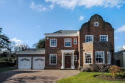 Detached House To Let  Reading Berkshire RG2