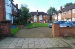 Maisonette To Let  London Greater London N10
