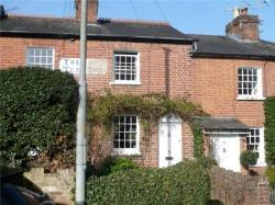 Terraced House For Sale  Henley-on-Thames Oxfordshire RG9