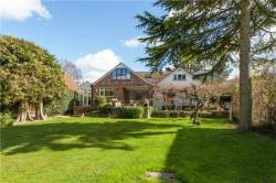 Detached House For Sale  Hambleden Oxfordshire RG9