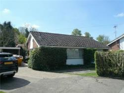 Detached Bungalow For Sale  Henley-on-Thames Oxfordshire RG9
