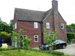 Semi Detached House For Sale  Henley-on-Thames Oxfordshire RG9