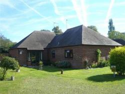 Semi - Detached Bungalow For Sale   Oxfordshire RG9