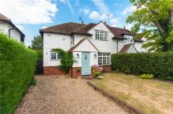 Semi Detached House For Sale  Wargrave Berkshire RG10