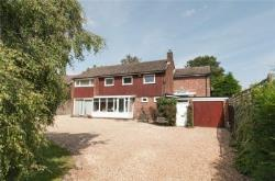 Detached House For Sale   Oxfordshire RG8