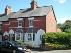 End Terrace House To Let  Henley-on-Thames Oxfordshire RG9
