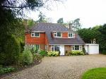 Detached House To Let  East Horsley Surrey KT24