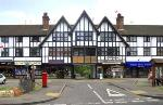 Flat To Let  East Horsley Surrey KT24