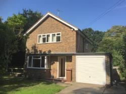 Detached House To Let  Ockham Surrey KT11