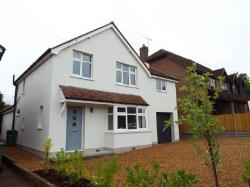 Detached House To Let  Bookham Surrey KT23