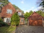Detached House To Let  Cobham Surrey KT11