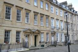 Flat To Let  Bath Avon BA2