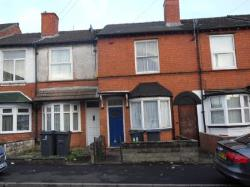 Terraced House To Let  Birmingham West Midlands B11