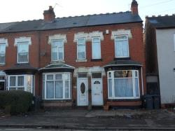 End Terrace House To Let  Birmingham West Midlands B27