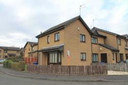 End Terrace House For Sale  Paisley Renfrewshire PA1