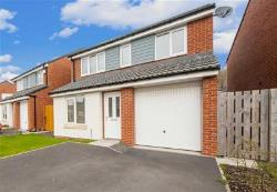 Detached House For Sale Palmersville Newcastle Upon Tyne Tyne and Wear NE12