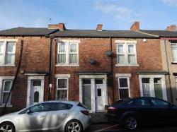 Terraced House For Sale South Shields Tyne & Wear Tyne and Wear NE33