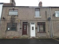 Terraced House For Sale Chilton County Durham Durham DL17