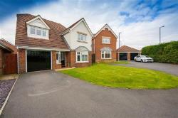 Detached House For Sale  Holystone Tyne and Wear NE27