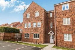 Flat For Sale West Allotment Newcastle Upon Tyne Tyne and Wear NE27