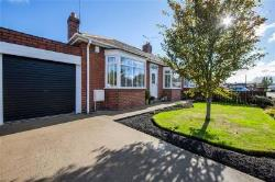Semi - Detached Bungalow For Sale Walkerville Newcastle Upon Tyne Tyne and Wear NE6