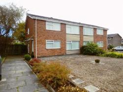 Flat For Sale Hadrian Park Wallsend Tyne and Wear NE28