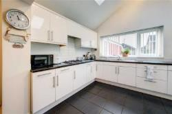 Semi - Detached Bungalow For Sale  Blyth Northumberland NE24