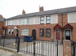 Terraced House For Sale Walker Newcastle Tyne and Wear NE6