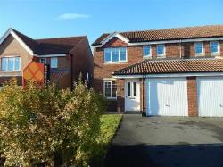 Semi Detached House For Sale Willington Quay Wallsend Tyne and Wear NE28
