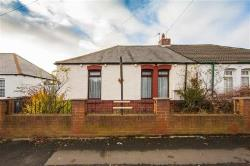Semi - Detached Bungalow For Sale Forest Hall Newcastle Upon Tyne Tyne and Wear NE12