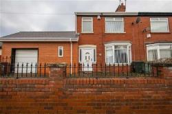 Semi Detached House For Sale Walkerville Newcatle Upon Tyne Tyne and Wear NE6