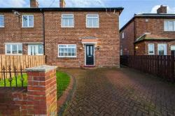 Terraced House For Sale Palmersville Newcastle Upon Tyne Tyne and Wear NE12